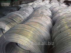 Wire aluminum AM f 1,5 — 8,00