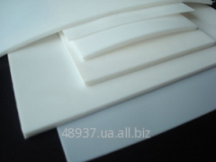Ftoroplast (sheet) of 1 mm, code 14565