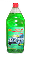 Жидкости для омывания лобового стекла (