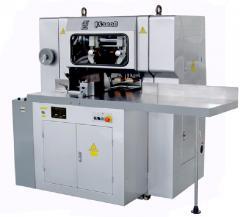 Машины бумагорезательные QS380B