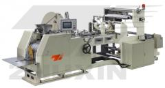 Автоматическая машина для производства бумажных пищевых пакетов Victoria С-420