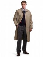 Чоловіче пальто Milaniko