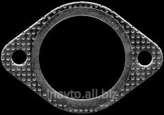 Прокладка глушителя Toyota/Lexus 9091706046