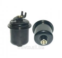 Фильтр топливный в сборе Acura/Honda 17048SNA010