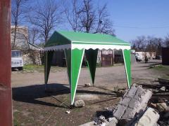 Палатка мобильная
