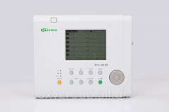 Electrocardiograph 6-channel digital BIOMED