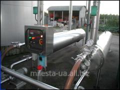 Cooling installations Frigouniversal