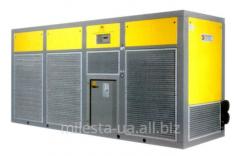 "Refrigerators ""Frigomeccanica MK for"