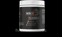 Ksb 55 - the Concentrate of serumal protein.