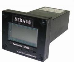 S3000 tachometer