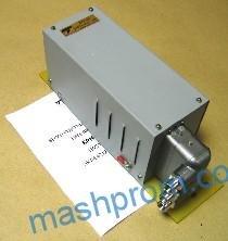 Contactless voltage controller brn analog brn-3v