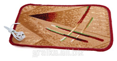 Rug heated kovrolinovy