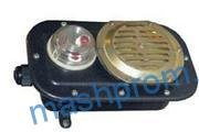 Alarm system post common industrial paso1-p