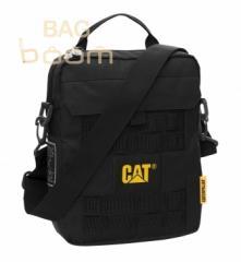 Сумка с отделением для планшета  CAT Combat (83150)