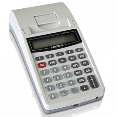 Cash register of Eksellio DP-05