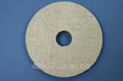 Circle voil. 150х40 (0.62kg) UKR, code 10807