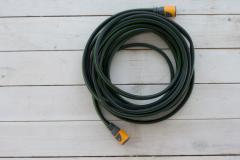 The hose watering Vortex 3/4, length is 25 m.