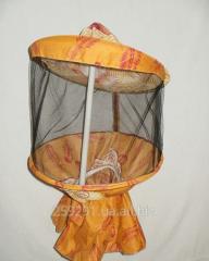 Головні убори для бджолярів