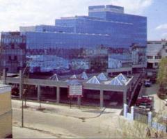 Membrane roof Kiev
