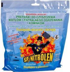 SP Nitrolen Средство для чистки котлов и дымоходов