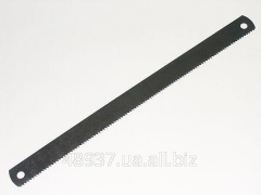 Cloth hacksaw for m manual 300*12,5, a code 13272