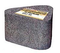 Сегмент 6С (85х78х50) 80 СТ бакелитовая связка,