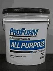 Готовая финишная шпаклевка Proform Проформ(5,4кг;