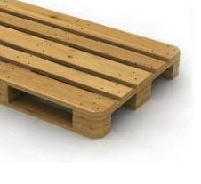 Поддоны грузовые деревянные от производителя