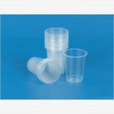 Чашки одноразовые