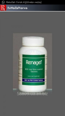 Renagel 800ml. 180 film tablets (Ренагель 800 мг.
