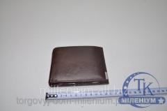 Кошелек мужской кожаный 870-434 Bolinni