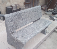 Table from granite