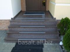 Лестница - 4 ступени