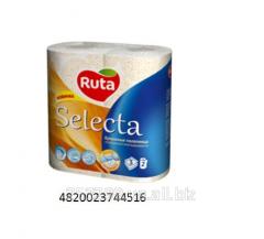 Paper plotenets of Ruta Selecta of 2 rolls