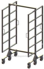 N-form frame