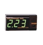 . Tachometer of Multitronics DM 20 D