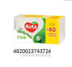 Napkins of Ruta 24х24 200 of l 4820023743724