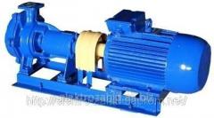 Pump K-80-50-200