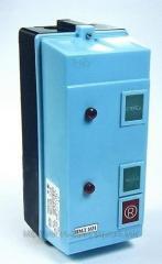 Actuator reverse PML-1631 in a cover