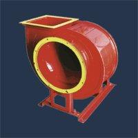 Fan radial BP 89-70, BP of 89-75 Vts 4-75 No. 2,5