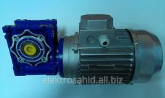 CMR V40 R 1/10 0,37kvt motor reducer