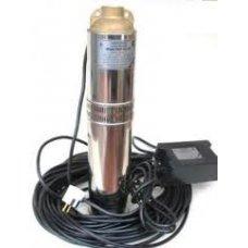 Pump Aquarius of BTsPE-0,5-100U