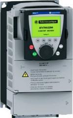 Converter frequency ATV 71HU22N4 2,2kvt 380B