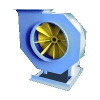 Fan dust Vtsp 5-45 No. 2,5