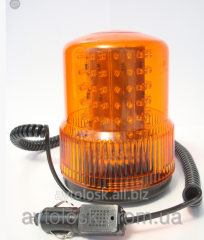 Special signal flasher of DRL 12B 24B