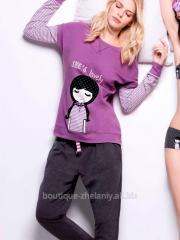 Pajamas female Spanish Gisela brand art.21157