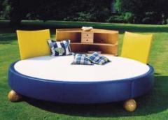 Эксклюзивные модели водяных кроватей
