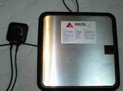 Нагреватель для водяных кроватей 220В 240Вт с