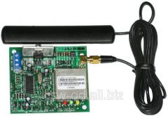 DIALING MODULE TIRAS MTSA-GSM