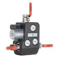 Laddomat 21-100 temperature regulator